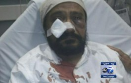TEEN ARRESTED IN ATTACK ON SIKH MAN IN DARIEN